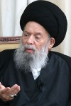 Ayatullah Hussein Fadlallah