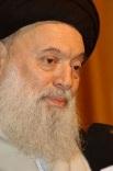 Sayyid Husain Fadhlullah