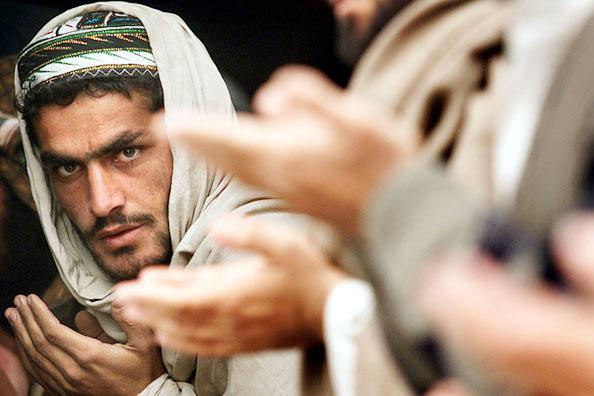 Suni dan Syiah di Afghanistan