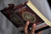 INDONESIA-RELIGION-ISLAM