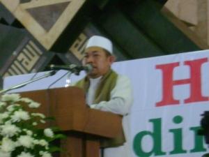 K. H. Fachrurrozi Ishaq
