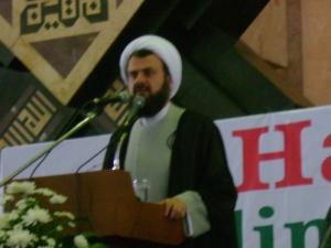 Ayatullah Dr. Mahdi Hadawi Tehrani