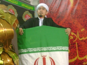 Ust. Sholeh Mahmud