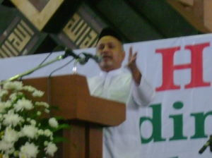 Ust. Zein bin Muhammad Al-Hadi