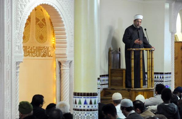 FRANCE-RELIGION-ISLAM