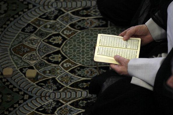 IRAN-RELIGION-ISLAM-RAMADAN