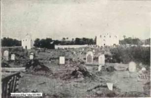 Ada Mayat di Kubah Masjid Nabi