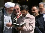 Ahmadinejad menuju OPEC