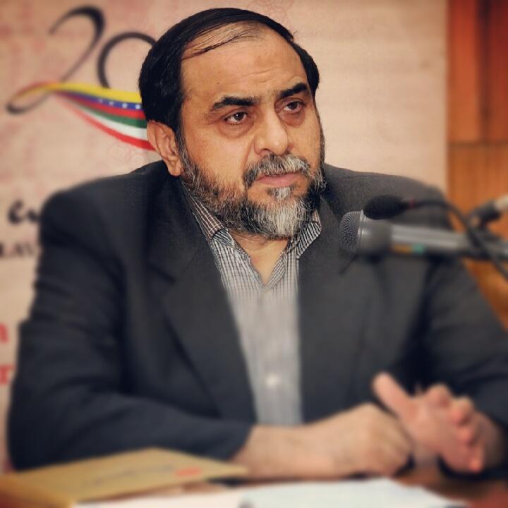 Prof. Hasan Rahimpour Azghadi