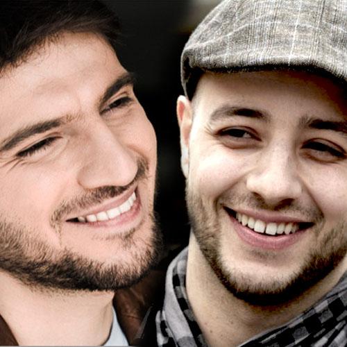 Sami Yusuf dan Maher Zain