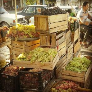 Anggur Takestan