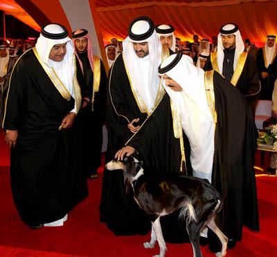 Raja Hamad dari Bahrain