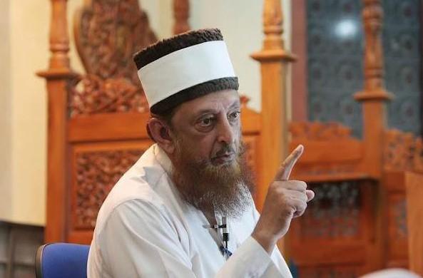 Imran Nazar Hosein