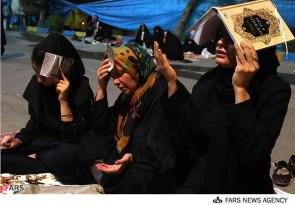 Janji setia dan tawasul dengan Quran