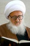 Ayatullah Vahid Khorasani