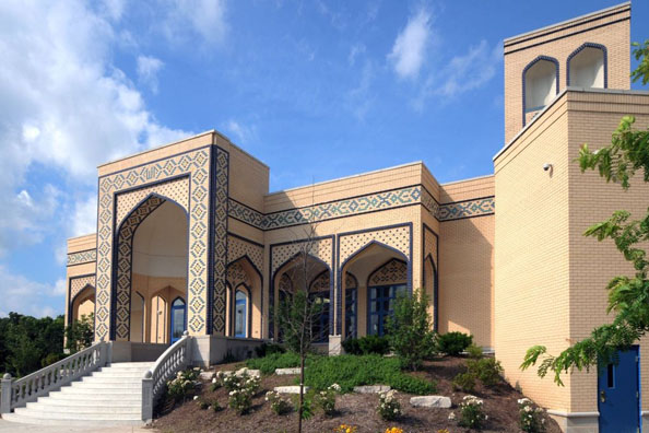 Masjid Baitul Ilm